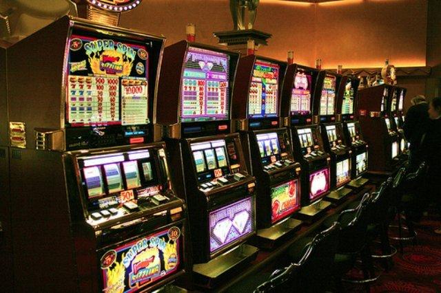 Автоматы казино Вулкан и море впечатлений от них