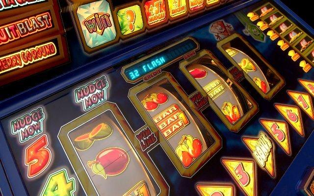 Игральный автомат The Justice Machine в лучшем качестве - на сайте Азино