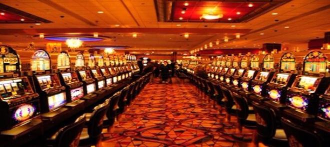 Азартные развлечения в онлайн  казино Император