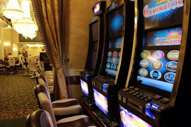 Зеркало лучшего казино Эльдорадо