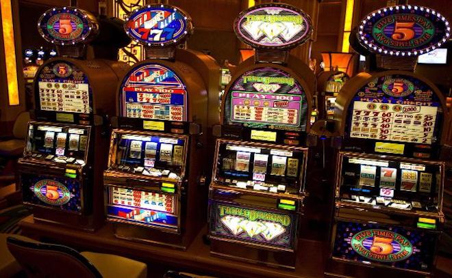 Обзоры онлайн казино без регистрации