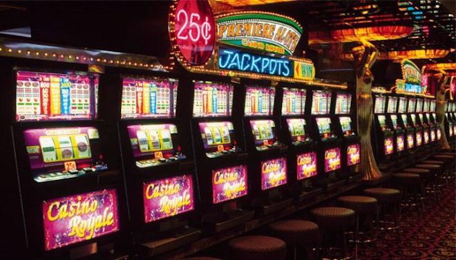Сайт и игровые автоматы казино Вулкан Платинум просто созданы для вас